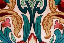 Турецкие орнаменты