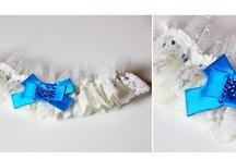 bridal garterbelts