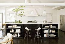 Kitchens **