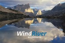 "Wind River / The board presents the Wind River Range, one of the most beautiful wilderness ares in Wyoming. If you have an image you would like to submit of the Wind River, please send them to: info@lagunawildernesspress.com with subject line ""Photo Submission - Wind River"". As well, check out our publication ""Wind River Wilderness"": http://bit.ly/1RTNHCw"