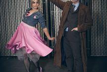 Doctor Who / by Lauren Pressy