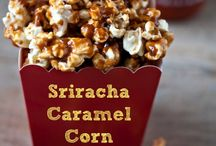 Sriracha Sweets / Get your sweet and saucy on with these delightful Sriracha dessert recipes! / by Sriracha Cookbook