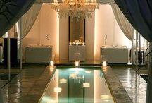Brittas indoor pool