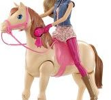 Barbie Saddle 'N Ride Horse Review- Do Not Miss This Deal!