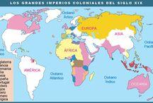 Historia / Imagenes y datos sobre aspectos históricos del Perú y el Mundo
