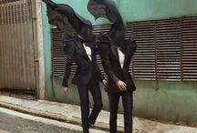 Ispirazione-Outside fashion