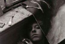 Woodman / Francesca Woodman (1958 - 1981)