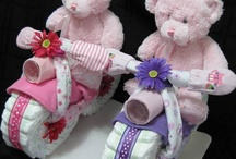 Baby shower ideas / by Sherry Cole-Sterling