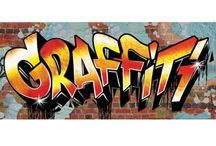 graffiti/airbrush