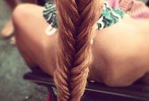 Hair ideas / by Dana Rankin