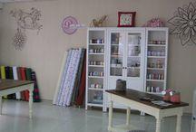 Nuestra tienda / Nos puedes encontrar en la calle Bruguera, 315-325 local 2, 08370 Calella - Barcelona.
