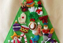 lenci navideño