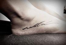 Ink / by Kristin Snyder