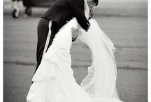 wedding! / by Kati Heath