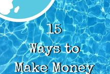 Making Money & Blogging