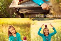 Kids Inspiration / by Always N Forever Photography