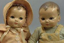 Efanbee Doll