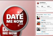 DateMeNow on Twitter / Drop by and visit us on Twitter here : https://twitter.com/Date_Me_Now its fun and sparkling...