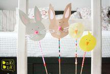 Wielkanoc/Easter Kids Inspiration