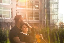 2014 Favorite Engagement Photos / These are some of my favorite engagement images from 2014 / by Jason Crader