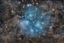Sentir-se petit / Astronomia existencial