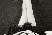 boudoir photos / by Crystal Goldade