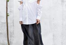 szklane paciorki wariacje koszulowe