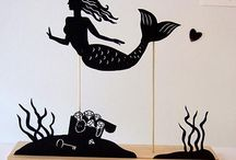 Shadow Puppet Theme