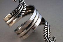 Silver...