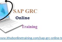 Best SAP GRC online training course at India