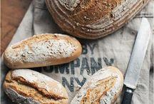 artisan bread - kouzelný chléb