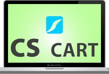 Psd To Cs Cart / Cs Cart is one of best shopping cart software for building an eCommerce website.