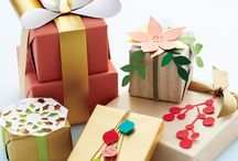 do: giftwrap / giftwrapping