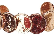 NeverBroke Coin Novelties tm 1975-1985 / Photos of coin novelties by Dave Malby / by Dave Malby
