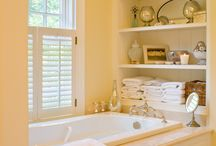Home Decor: Lavabo + Bath / by Carol   cspod