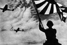 War and Japan