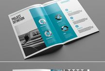 Corporate identity - DTP