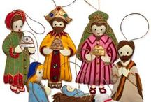 Christmas / WorldCrafts has unique, handmade, fair trade Christmas products from around the world.   Each WorldCrafts product represents lives changed by the opportunity to earn an income with dignity and to hear the offer of everlasting life.
