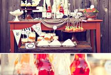 Halloween theme / by Vintage Vignettes