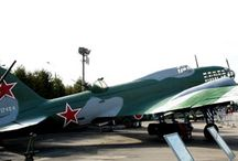 RU Prop / Russian prop-driven a/c's