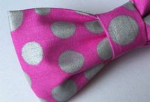Prom Bow ties / Limited Edition Bow ties from Flytiesforflyguys.