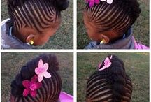 Awesome hair styles / Coool