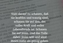 bibl. Sprüche