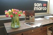 SanMarco designs