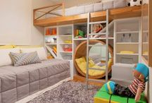 Ideas for kid room