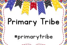 Primary Tribe Collaborative Board / A board for the members of the Primary Tribe!!! Please pin 2 tips, blog posts for every 1 TpT product!