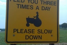 Farm Safety Reminders