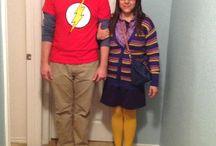 costumes  / by Megan Bennett