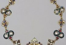 Medieval Jewelery  #2