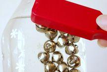 Christmas Sensory Bottle Ideas